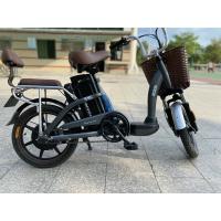 賓士哥3C【福利品專賣店】小米有品喜摩HIMO Z16/C16電動助力折疊自行車鋰電池電動車