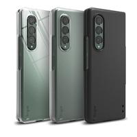 【Rearth】三星 Galaxy Z Fold 3 Ringke Slim 輕薄保護殼