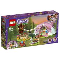 【領券滿額折50】樂高LEGO 41392 Friends 姊妹淘系列 - Nature Glamping