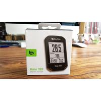 ~騎車趣~BRYTON Rider 320E GPS 自行車記錄器 碼表 馬表