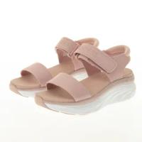 【SKECHERS】女 休閒系列涼鞋 拖鞋 D LUX WALKER(119226BLSH)