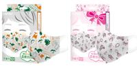 [東昇]C型卡通口罩(兒童) 10入/盒|國家隊主將華新MOTEX出品