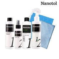 Nanotol | 居家&衛浴多功能清潔套組