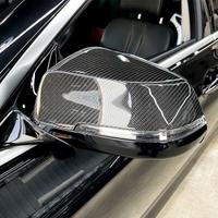 BMW 正3D碳纖維 後視鏡蓋 原廠款 替換式 F10 F11 F06 F07 F12 F13 F01 F02 後期