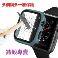 mike3c 蘋果 手錶 S6 SE S5 S4 S3 S2 5 4 3 2 全包 錶殼 APPLE WATCH