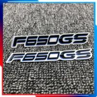 สติกเกอร์สำหรับ BMW F850GS F 650 850 GS ถัง Pad G Badge Protector Fairing กระเป๋าเดินทาง Trunk กรณี