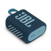 JBL | GO 3 Wireless Bluetooth 5.1 Speaker
