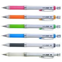 三菱 uni α-gel M5-807GG  阿發自動鉛筆 果凍筆 國考筆【金玉堂文具】