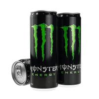 Monster 魔爪能量 碳酸飲料 提神飲料 好市多 美國進口 真Costco附發票 補充體力 飲料 URS