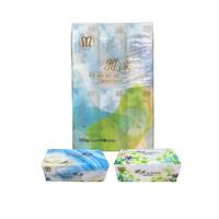 雅迷三層抽取式衛生紙(100抽)(一箱60包) (箱購)