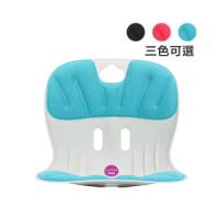 【Curble】Kids兒童3D護脊美學椅墊(三色任選)