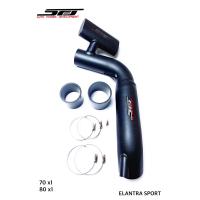 ELANTRA SPORT 6.5代後專利進氣鋁管