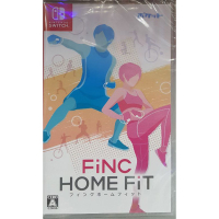 (PIPI TOY'S)現貨新品 NS FiNC HOME FiT 純日版