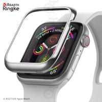 【Ringke】Apple Watch Series SE / 6 / 5 / 4 Bevel Styling 不鏽鋼防護錶環 44mm(Rearth 不鏽鋼防護錶環)