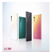 全新未拆封 LG Velvet 台灣公司貨 原廠保固 另有 G8X V60