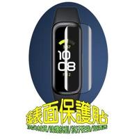 SAMSUNG Galaxy Fit2 軟性塑鋼防爆錶面保護貼