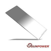 【SUNPOWER】SUNPOWER Soft 100X150mm GND1.5 ND32 軟式 方型 玻璃 漸層鏡 湧蓮公司貨