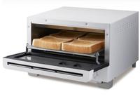 展示機出清! 日本 siroca ST-G1110 石墨瞬間發熱 烤箱 烤麵包機 ST-G1110(W) ST-G1110(T)