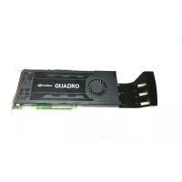 Nvidia Quadro K4200 4GB GDDR5 專業繪圖顯示卡 3D顯示卡 遊戲卡