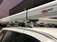 【野道家】FIAMMA F45S 300 車邊帳-白色 遮陽帳 車邊帳篷