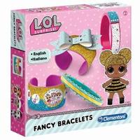 【LOL Surprise】LOL時尚手環