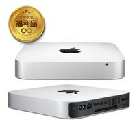 【APPLE】Mac mini 1.4GHz 雙核心 電腦主機Intel Core i5  (500GB - A1347