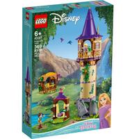 <全新> LEGO Disney 樂佩公主的高塔 Rapunzel's Tower 43187 <全新>