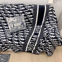 Dior高級禮盒毛毯(預購)