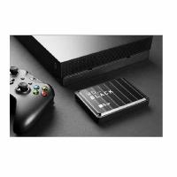 WD P10遊戲驅動器 2TB WDBA2W0020BBK-WESN 攜式外置硬盤 兼容PS Xbox PC Mac [2美國直購]