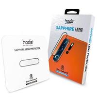 【HODA】華為 HUAWEI P30 Pro 藍寶石金屬框鏡頭保護貼