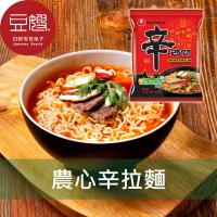 【豆嫂】韓國泡麵 農心 辛拉麵(單包)(原味/非油炸/激辛/泡菜)[激辛為即期良品]