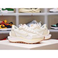 Sacai x Nike VaporWaffle Sail DD1875-100 焦糖底 奶油白