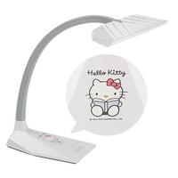 【Anbao 安寶】Hello Kitty LED護眼檯燈(AB-7755A白色)