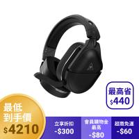 【立享折$300】Turtle Beach Stealth 700 Gen 2無線耳罩電競耳機 電競新標竿 為遊戲而聲