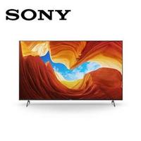 【福利品A】 SONY 65型日製4K聯網液晶顯示器 KM-65X9000H