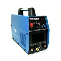 上好 氬焊機 TIG200A 110V/220V