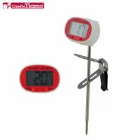 【Tiamo】ET289 速顯電子溫度計附電池(HK0444W)
