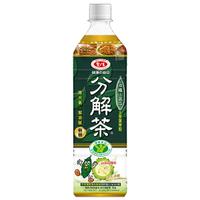 愛之味分解茶沖繩山苦瓜(無糖)1000ml【康鄰超市】