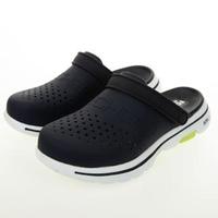 【SKECHERS】男 健走系列 涼拖鞋 FOAMIES GO WALK 5(243010NVY)