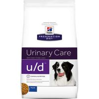 -希爾思 U/D 犬用 泌尿保健 處方飼料 UD 狗飼料