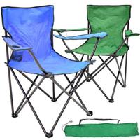 便攜帆布折疊椅(D098-JD2009)
