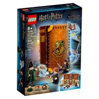 LEGO 樂高 哈利波特 76382 霍格華茲魔法書 變形學 【鯊玩具Toy Shark】