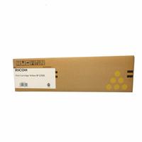 【RICOH】SP-C250S原廠黃色碳粉匣 (適用:SP-C261SFNw)