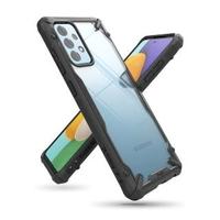 【Rearth】三星 Galaxy A52 Ringke Fusion X 高質感保護殼