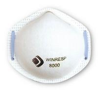 衛風Winresp N95醫用口罩(未滅菌)好呼吸系列8000(20入/盒) [大買家]