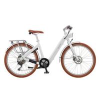 【BESV】CF1 電動輔助自行車 28吋(智慧動能自行車/鋰電池電動輔助自行車)