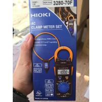 免運+1/2/3『日本原裝HIOKI』 3280-70F (3280-10F+CT6280)軟式鉤可測到4200A
