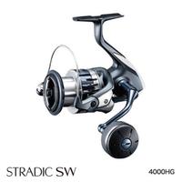 SHIMANO 20 STRADIC SW 紡車捲線器【百有釣具】4000HG-10000HG 多規格可選