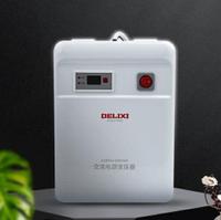 變壓器 德力西變壓器220V轉110V日美國外家用110v轉220v電源電壓轉換器 DF AW