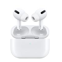 APPLE AirPods Pro 藍芽耳機-白(台灣公司貨)